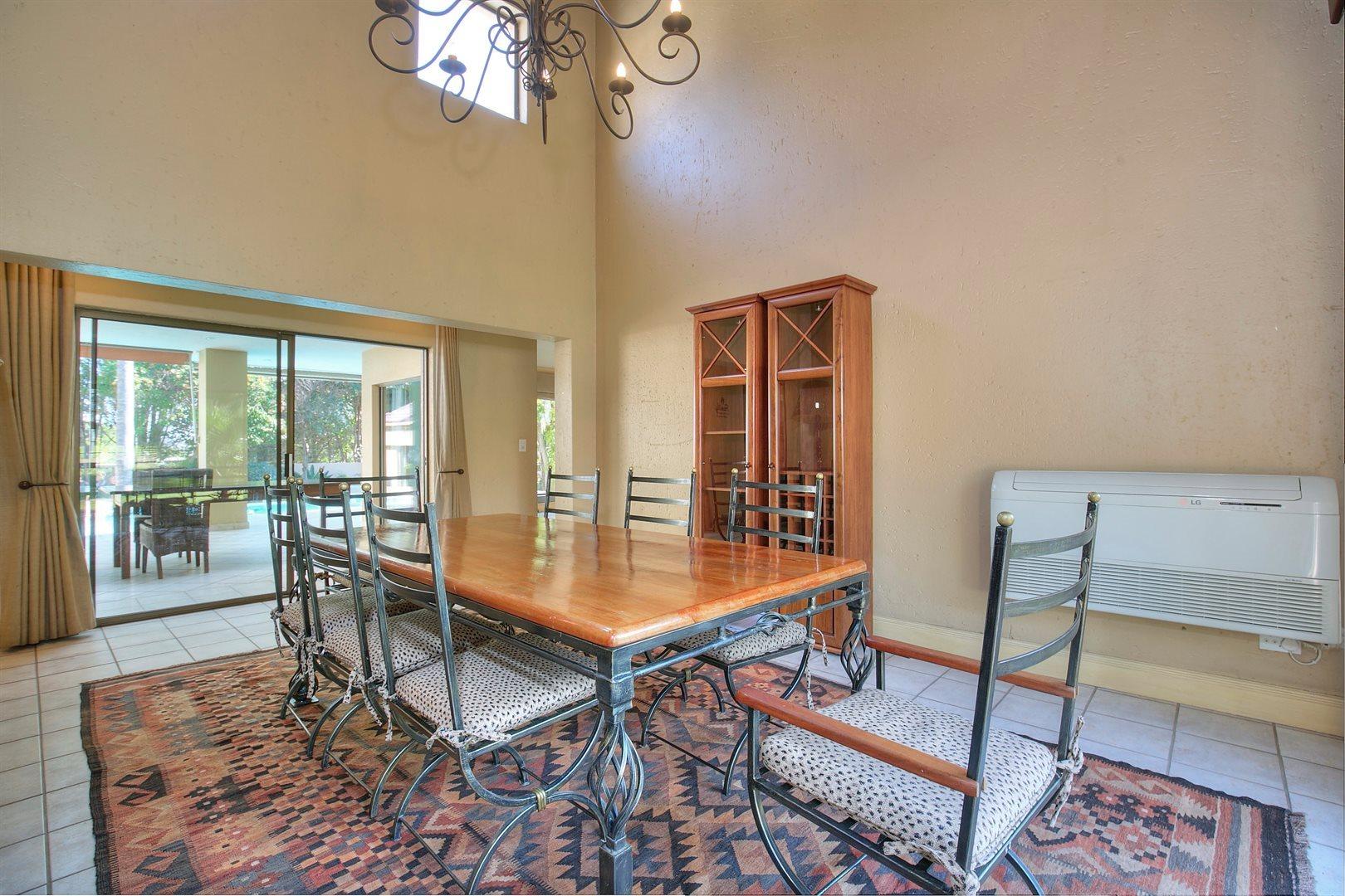Fourways Gardens property to rent. Ref No: 13567440. Picture no 3