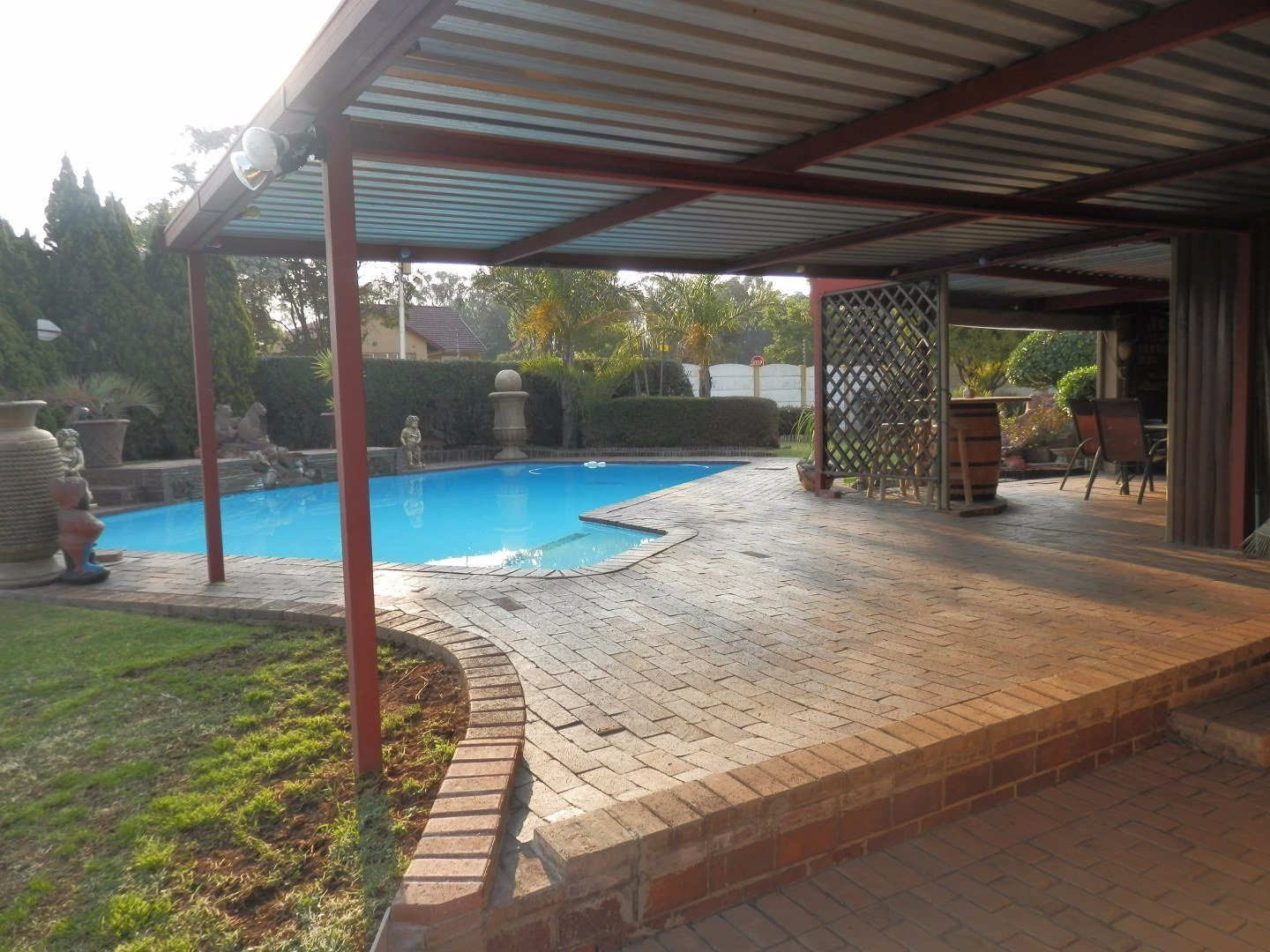 Kibler Park property for sale. Ref No: 13534955. Picture no 7