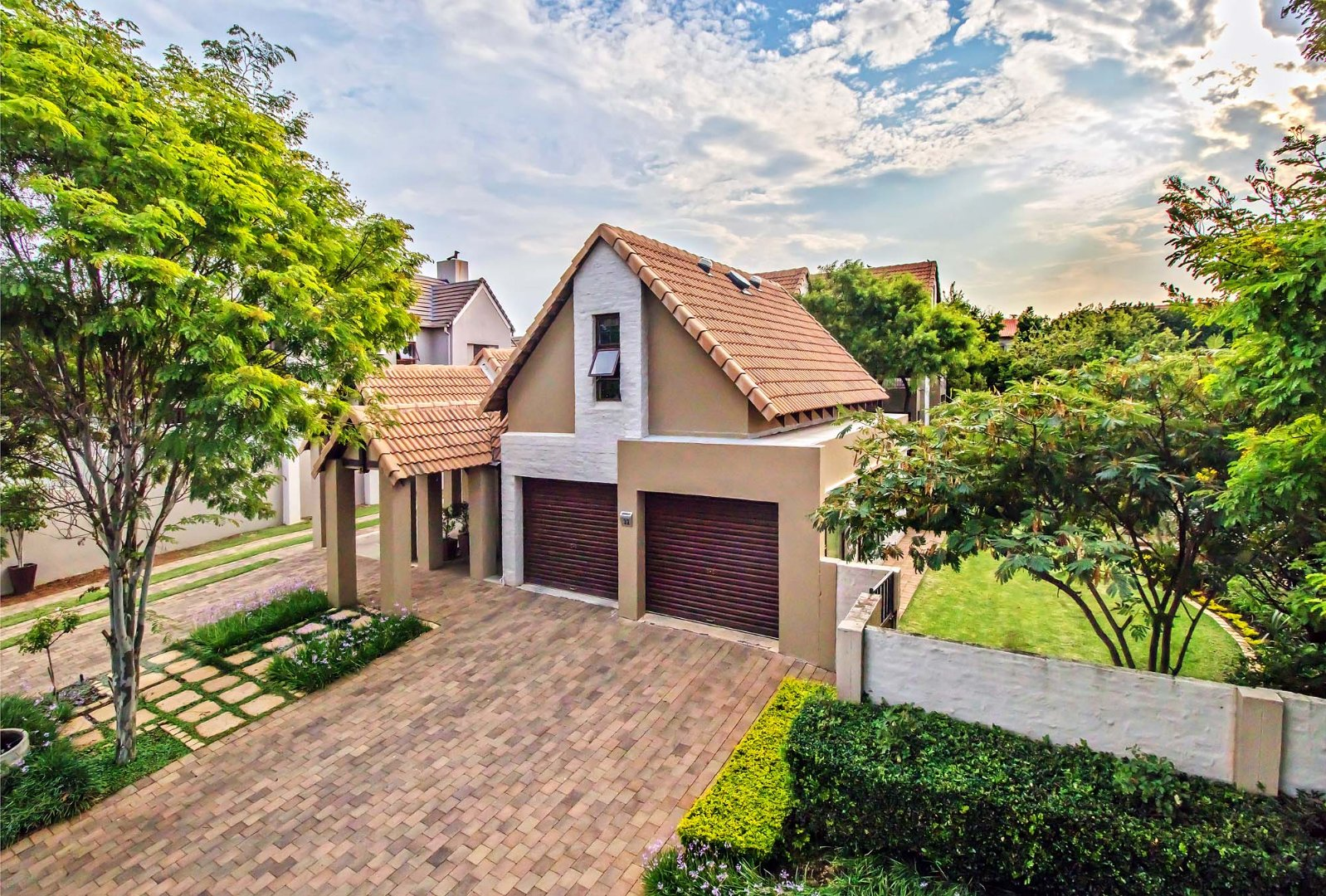 Property and Houses for sale in Silver Stream Estate, House, 3 Bedrooms - ZAR 3,650,000