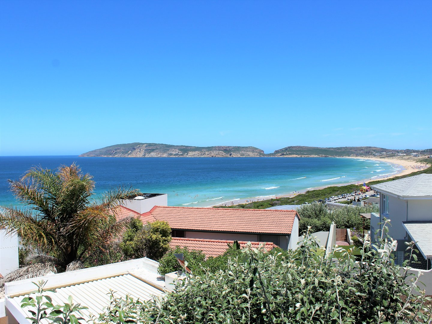 Beach Houses For Sale In Plettenberg Bay