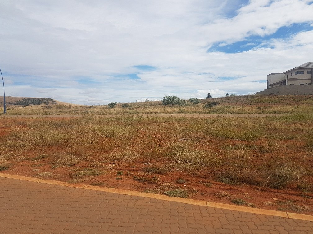 Eye Of Africa Estate property for sale. Ref No: 13622980. Picture no 5