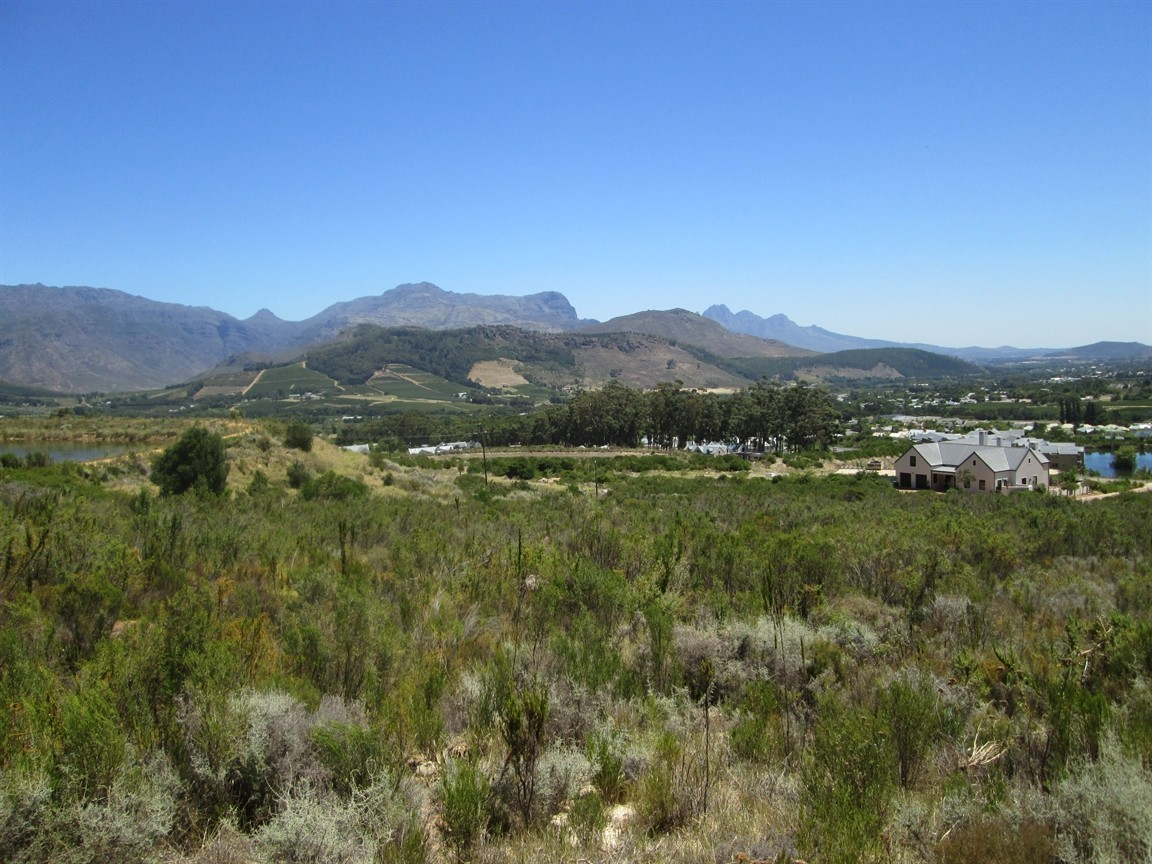 Franschhoek property for sale. Ref No: 12729923. Picture no 5