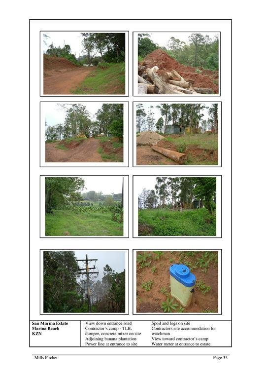Marina Beach property for sale. Ref No: 13514445. Picture no 2