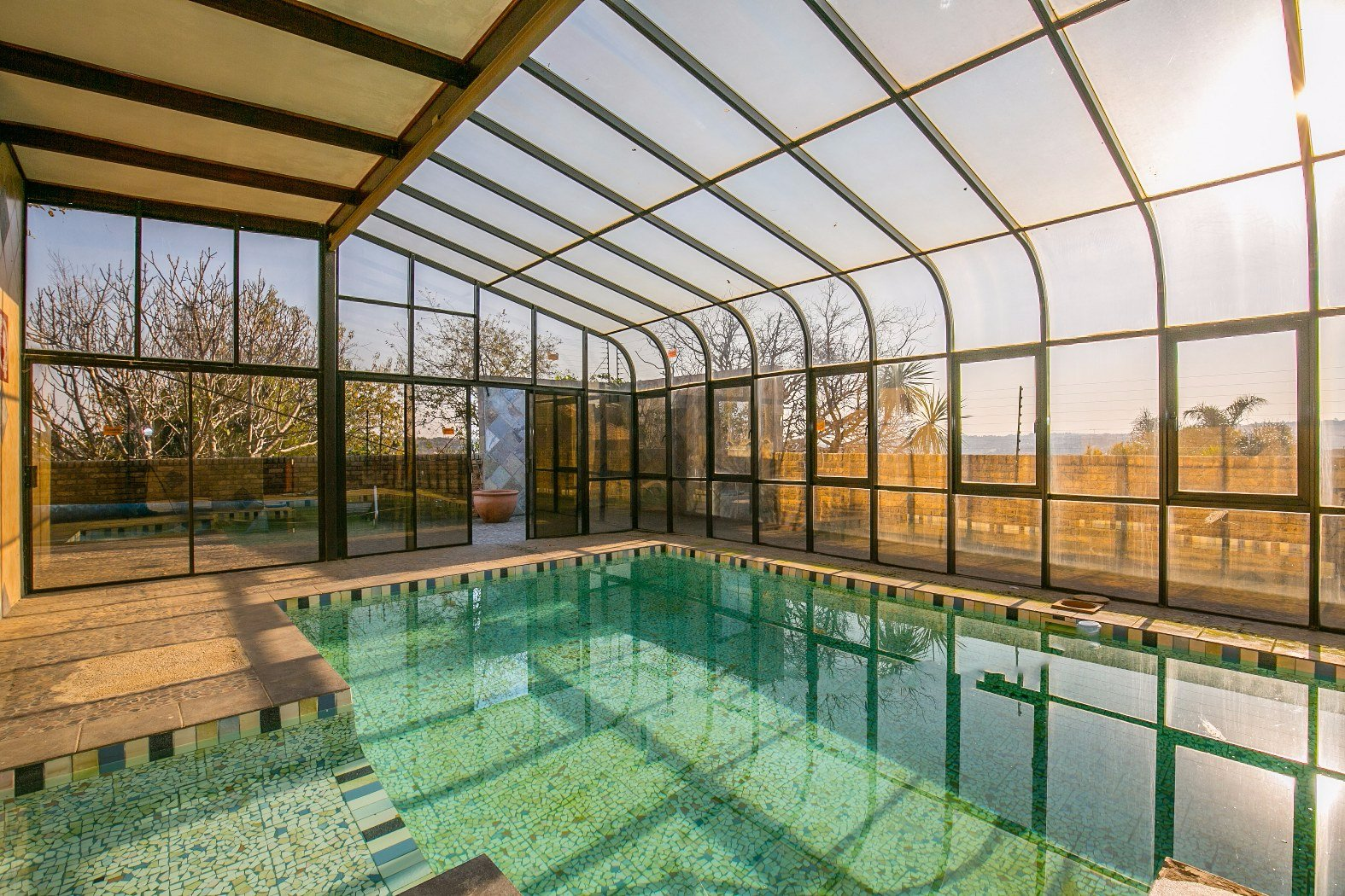 Bassonia property for sale. Ref No: 13506595. Picture no 29