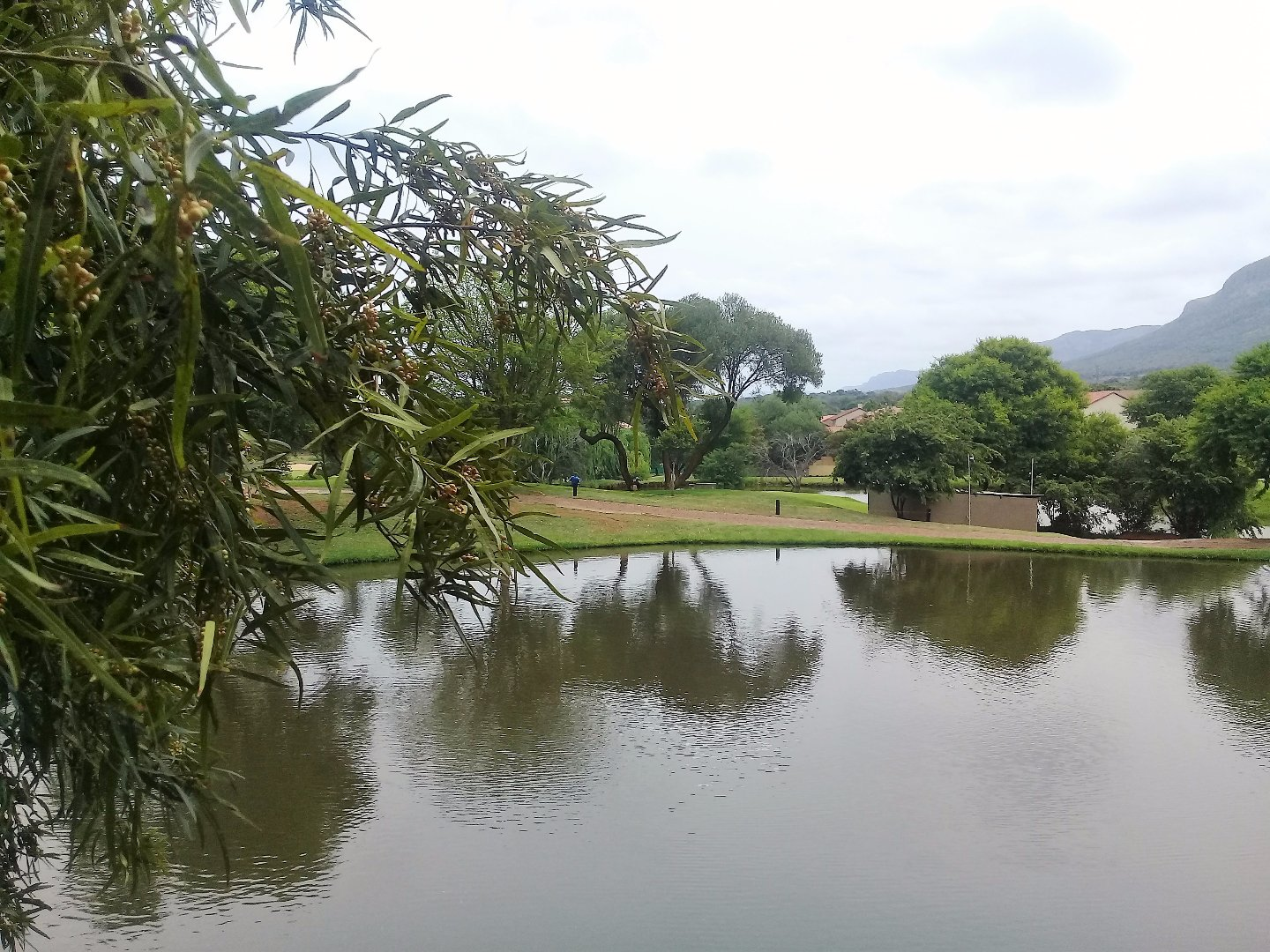 Magalies Golf Estate property for sale. Ref No: 13590056. Picture no 23