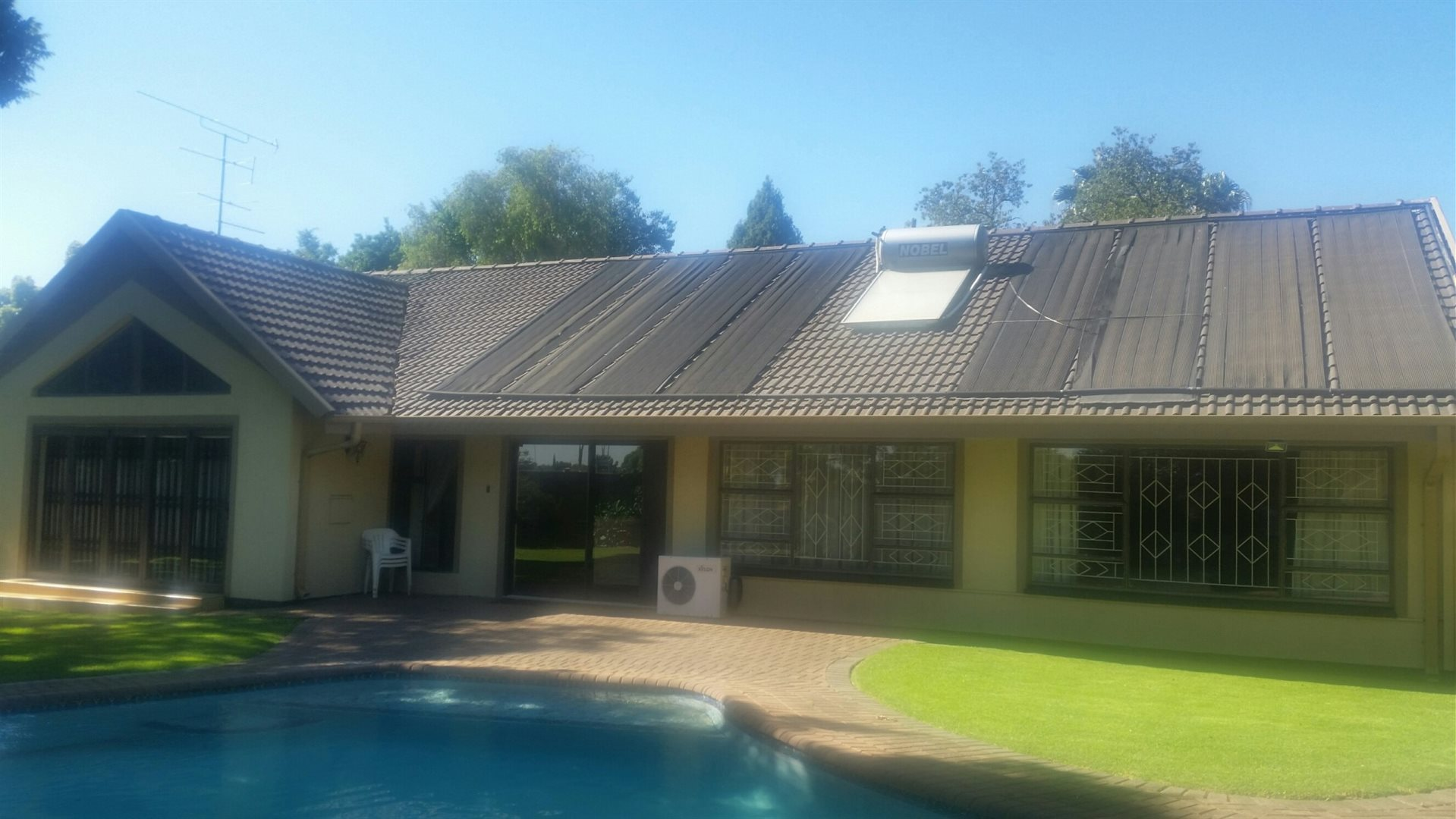 Vereeniging, Arcon Park Property  | Houses For Sale Arcon Park, Arcon Park, House 4 bedrooms property for sale Price:1,920,000