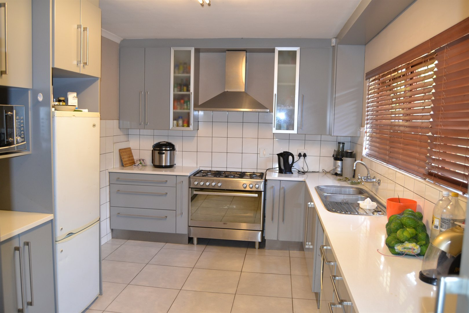 Onder Papegaaiberg property for sale. Ref No: 13581449. Picture no 5