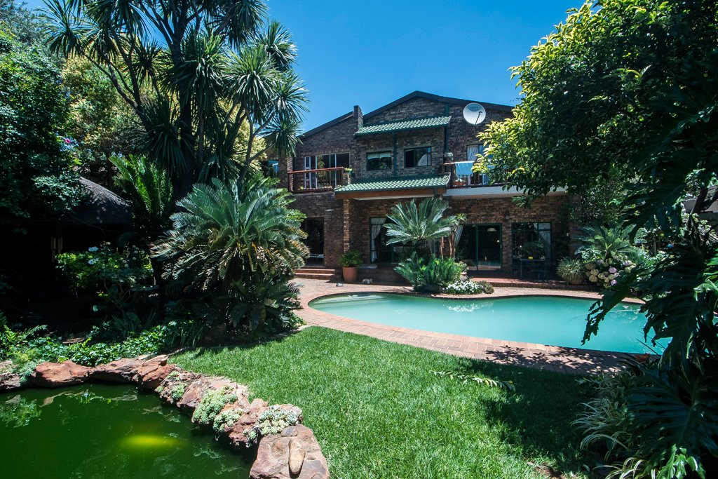 Johannesburg, Glenvista Property  | Houses For Sale Glenvista, Glenvista, House 4 bedrooms property for sale Price:2,999,000