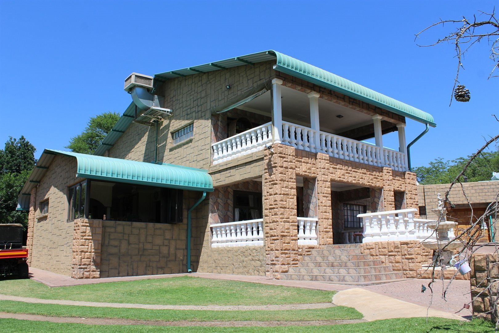 Potchefstroom for sale property. Ref No: 13551478. Picture no 3