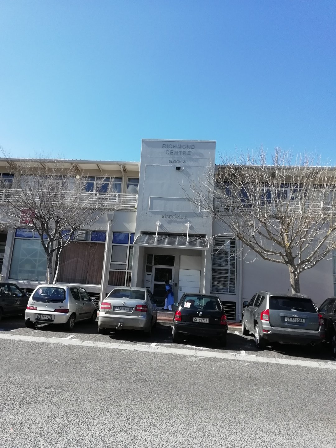 Property To Rent In Plumstead Cape Town