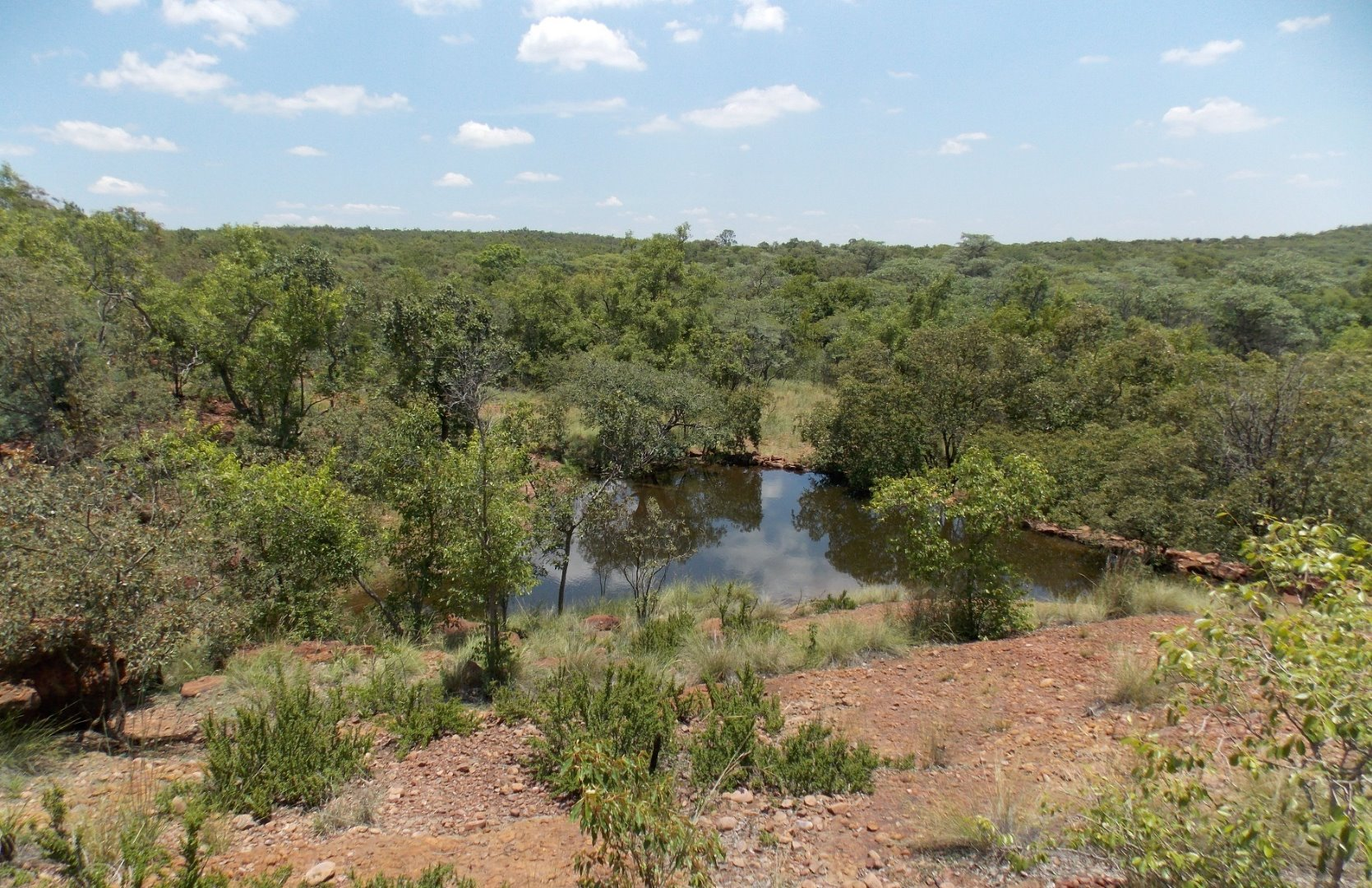 Cullinan Rural property for sale. Ref No: 13521548. Picture no 2