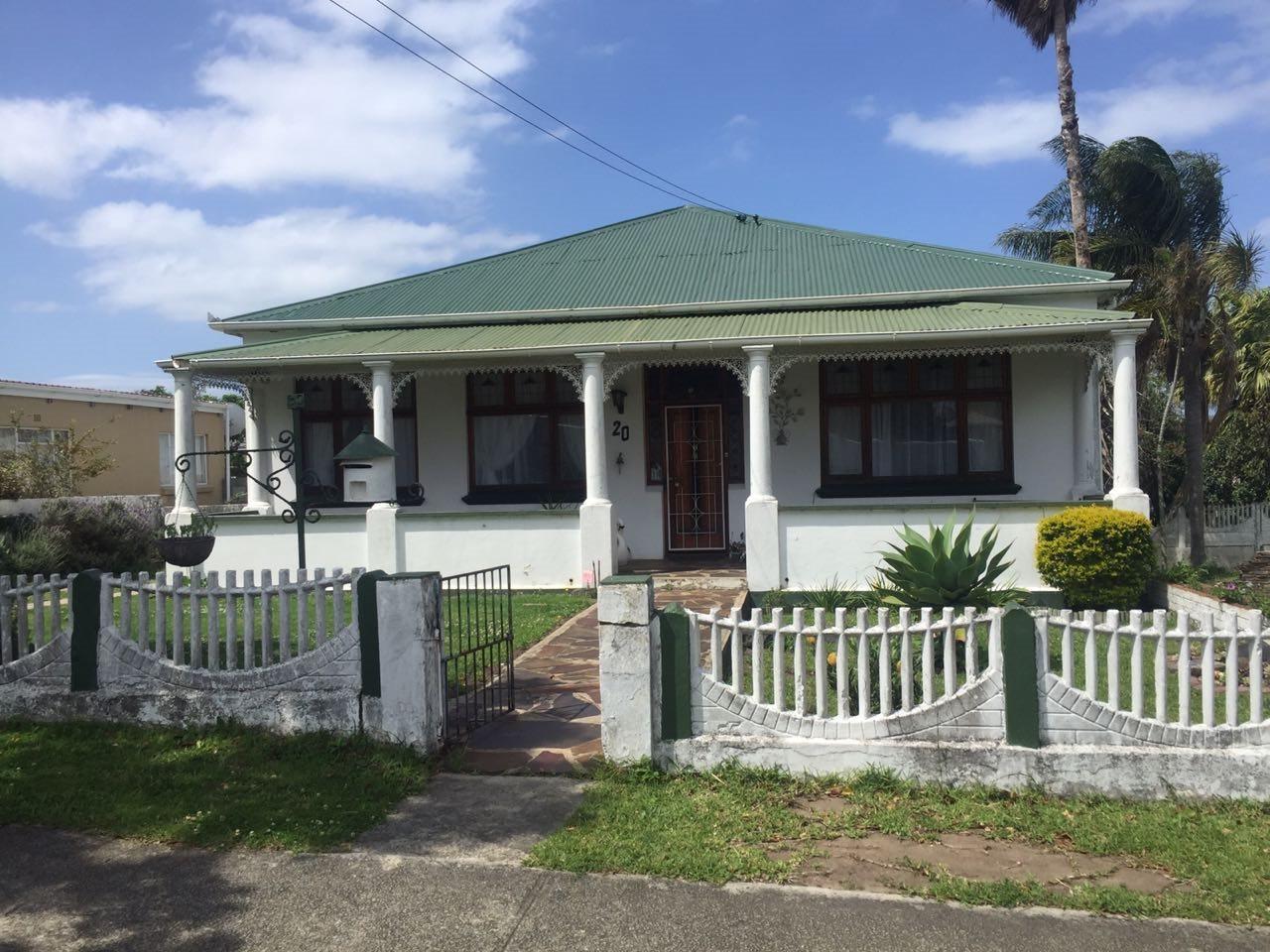 Property for Sale by DLC INC. ATTORNEYS Ernest De La Querra, House - ZAR 950,000
