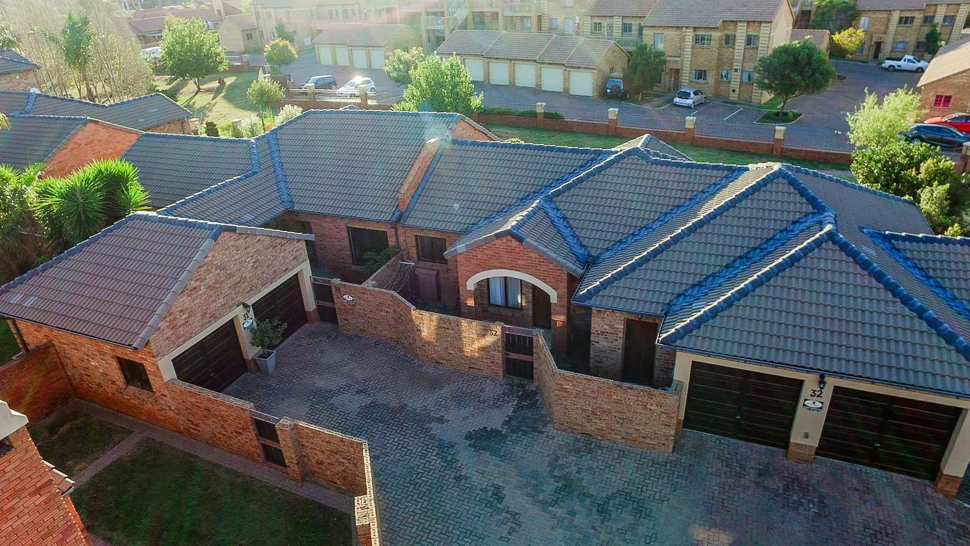 Centurion, Eco Park Estate Property  | Houses For Sale Eco Park Estate, Eco Park Estate, Townhouse 4 bedrooms property for sale Price:1,790,000