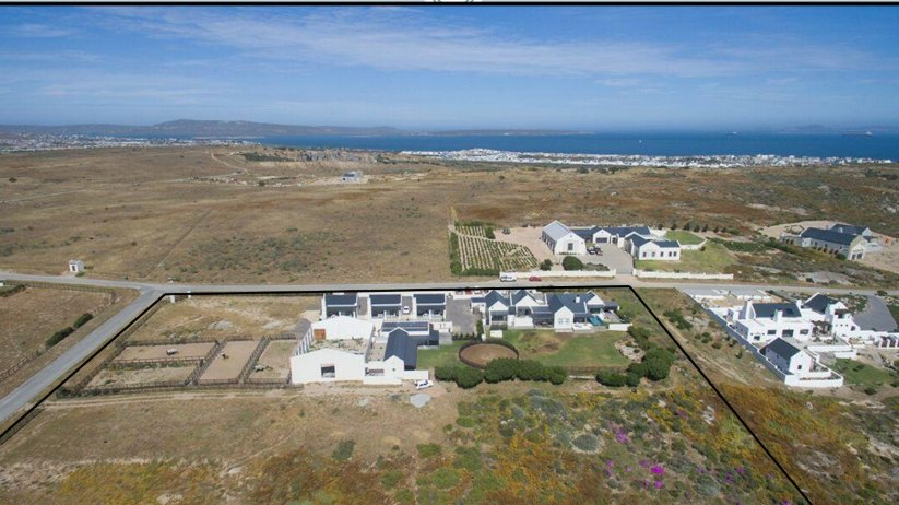 Property and Houses for sale in Olifantskop, House, 6 Bedrooms - ZAR 8,190,000