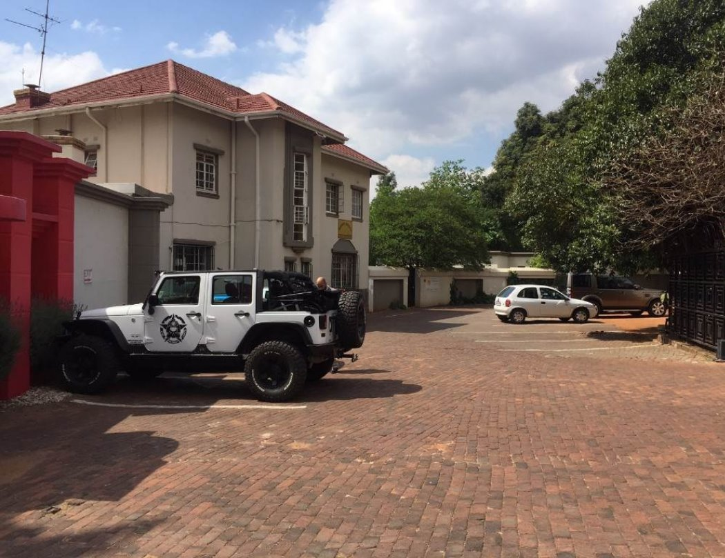 Johannesburg, Saxonwold Property  | Houses For Sale Saxonwold, Saxonwold, Commercial  property for sale Price:18,999,000