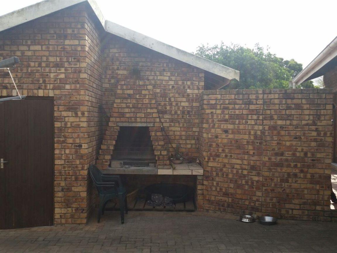 Arboretum property for sale. Ref No: 13284564. Picture no 1