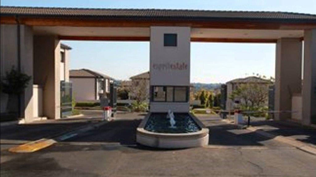 Property and Houses to rent in Wendywood, Apartment, 2 Bedrooms - ZAR , 16,00*,M