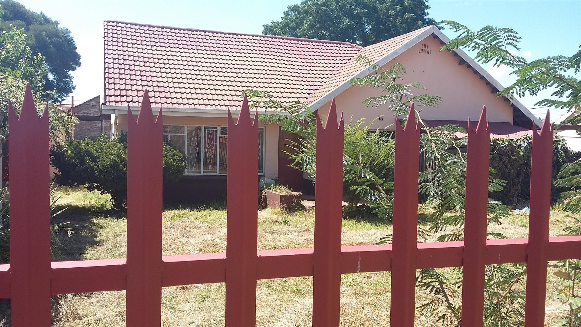 Potchefstroom Central property for sale. Ref No: 13462283. Picture no 1