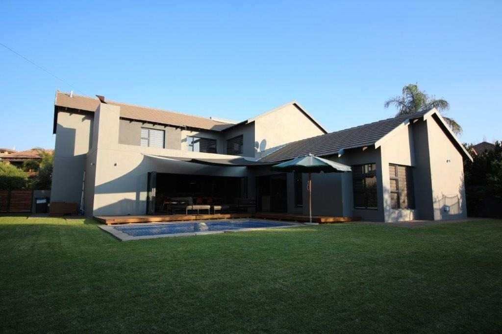 Property and Houses for sale in Silver Stream Estate, House, 3 Bedrooms - ZAR 3,500,000