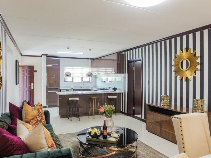 , Apartment, 3 Bedrooms - ZAR 1,749,000