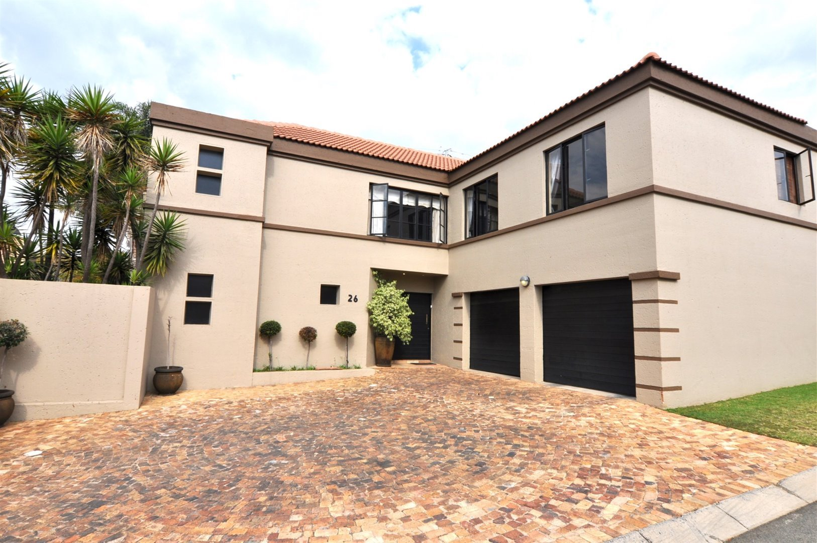 Sandton, Lonehill Property  | Houses To Rent Lonehill, Lonehill, House 3 bedrooms property to rent Price:, 26,00*