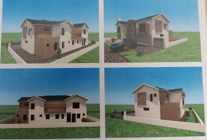 Centurion, Eldo Village Estate Property    Houses For Sale Eldo Village Estate, Eldo Village Estate, House 4 bedrooms property for sale Price:3,315,000