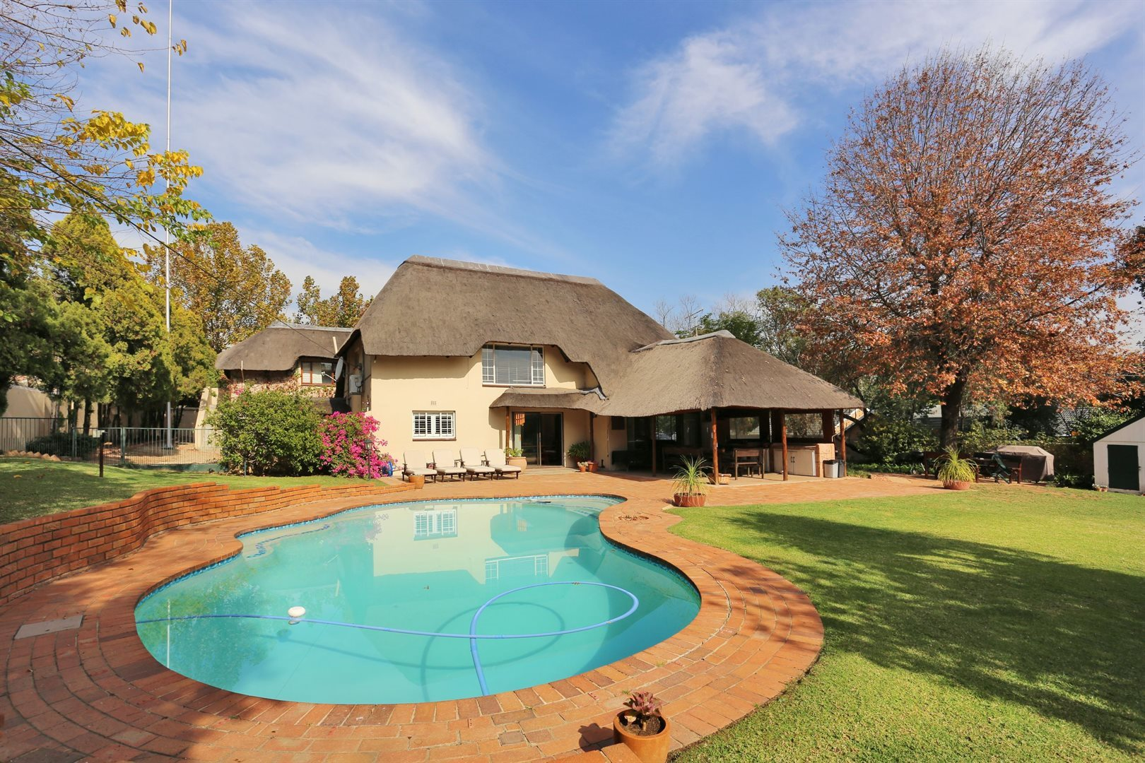 Sandton, Fourways Property  | Houses For Sale Fourways, Fourways, House 3 bedrooms property for sale Price:3,500,000