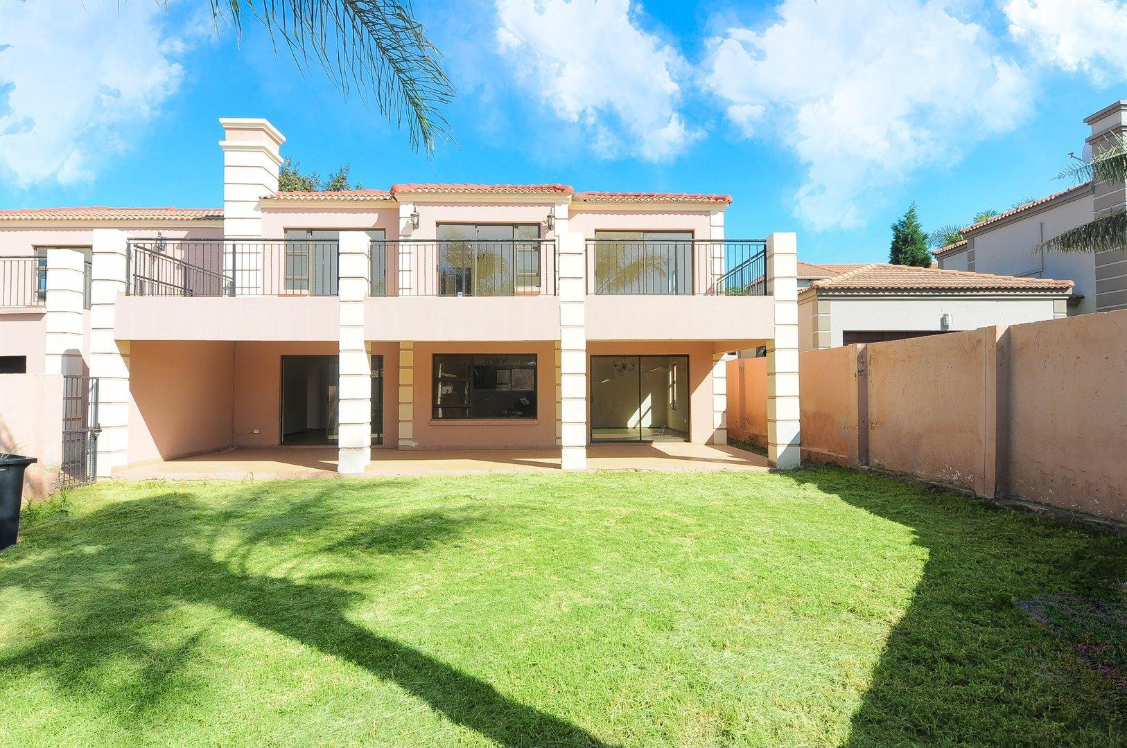 Sandton, Broadacres Property  | Houses To Rent Broadacres, Broadacres, House 4 bedrooms property to rent Price:, 23,00*