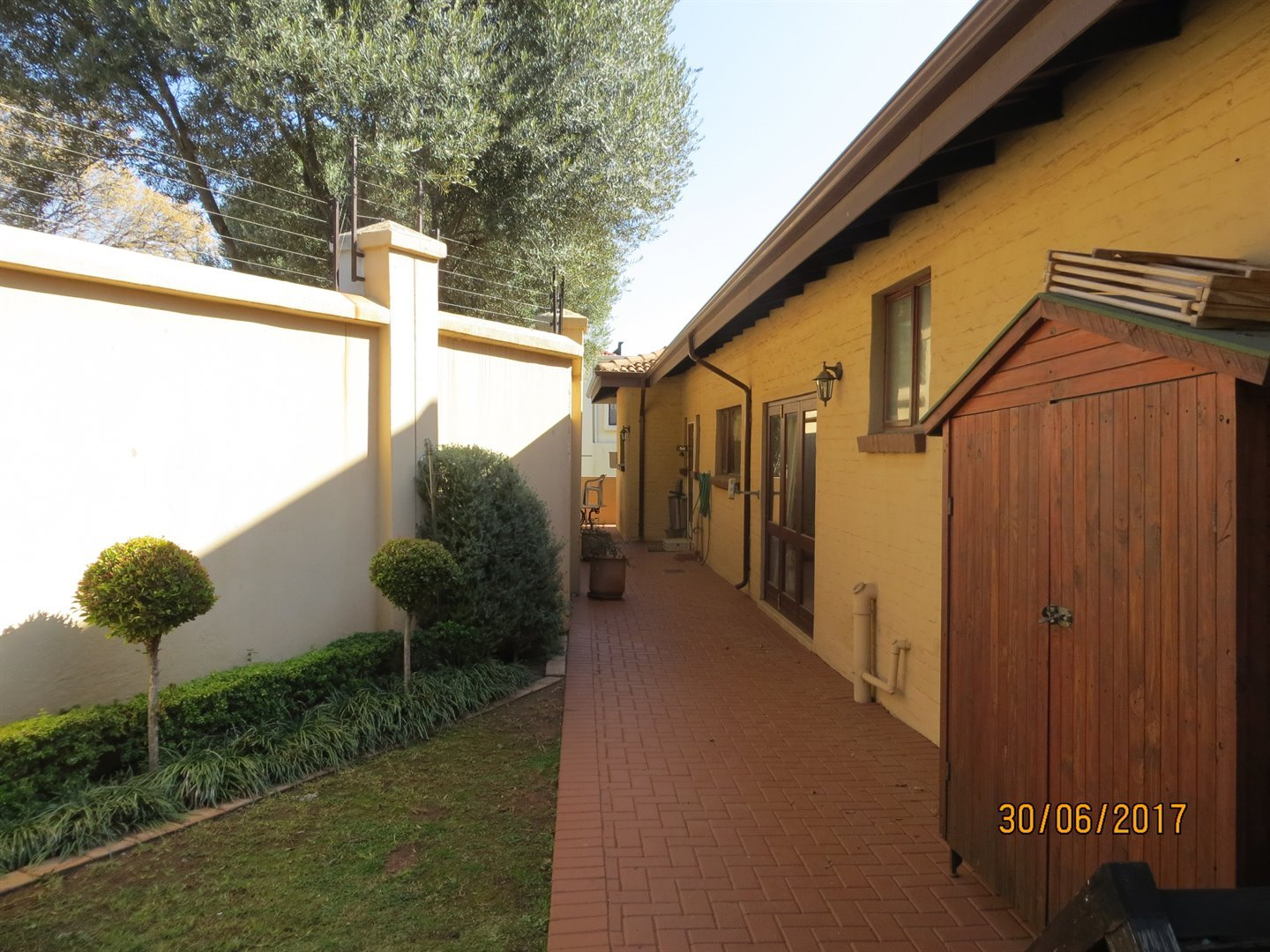 Irene Village View property for sale. Ref No: 13503739. Picture no 24
