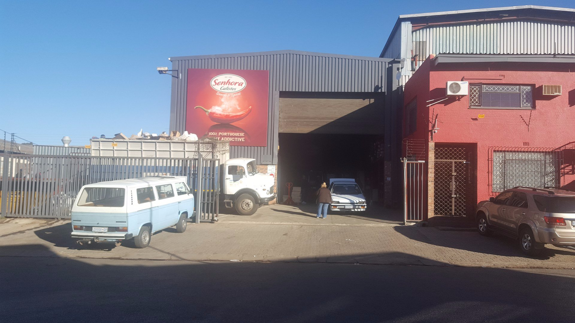 Booysens property for sale. Ref No: 13520905. Picture no 31