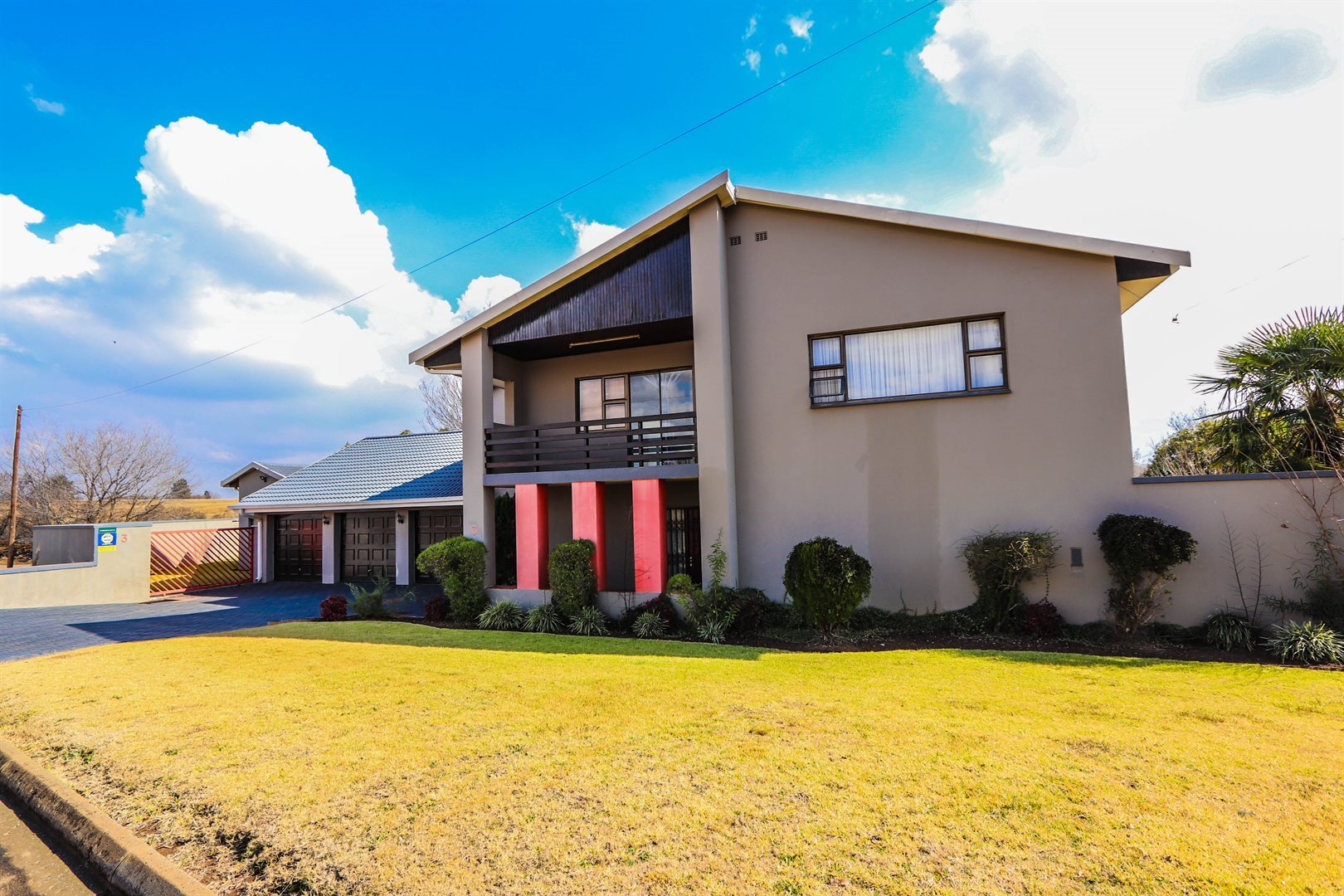 Vereeniging, Three Rivers East Property    Houses For Sale Three Rivers East, Three Rivers East, House 3 bedrooms property for sale Price:4,650,000