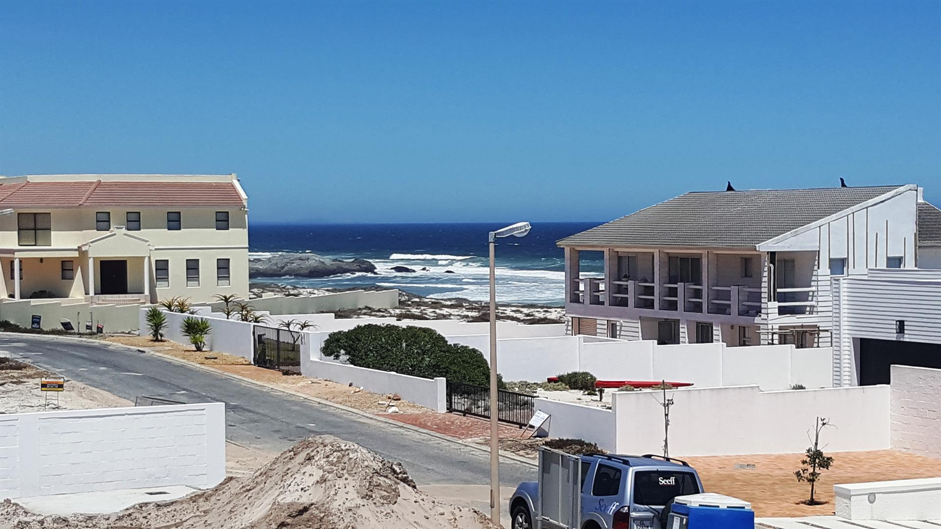 Yzerfontein property for sale. Ref No: 13442497. Picture no 37