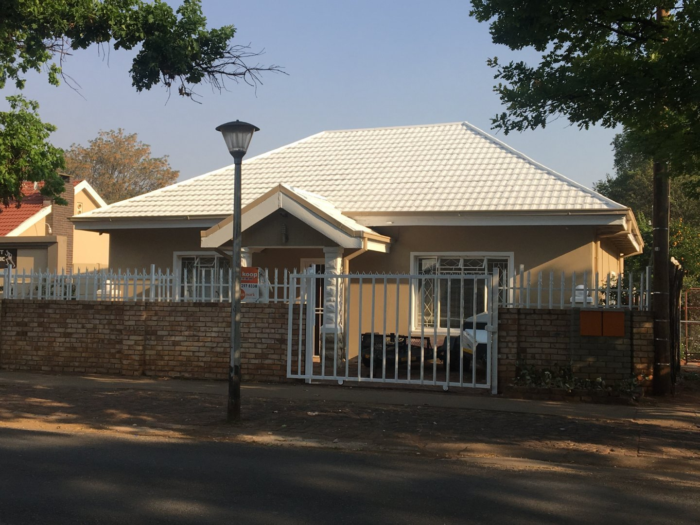 Property and Houses to rent in Potchefstroom Central, House - ZAR , 11,00*,M