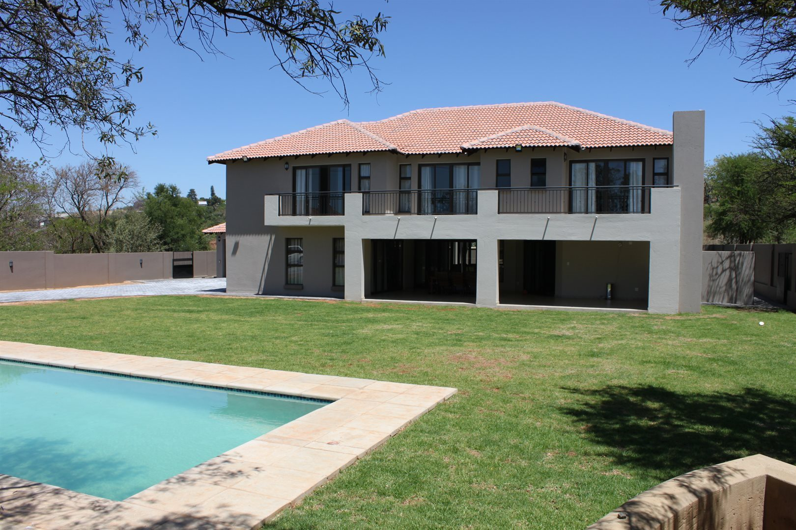 Pretoria, Waterkloof Heights Property  | Houses For Sale Waterkloof Heights, Waterkloof Heights, House 5 bedrooms property for sale Price:6,500,000