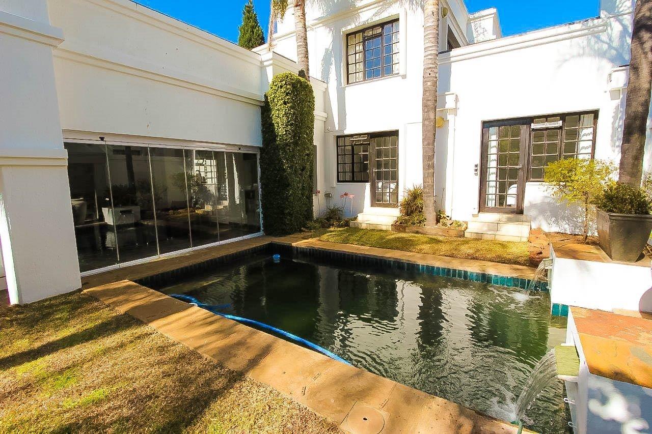 Fourways property to rent. Ref No: 13505281. Picture no 18