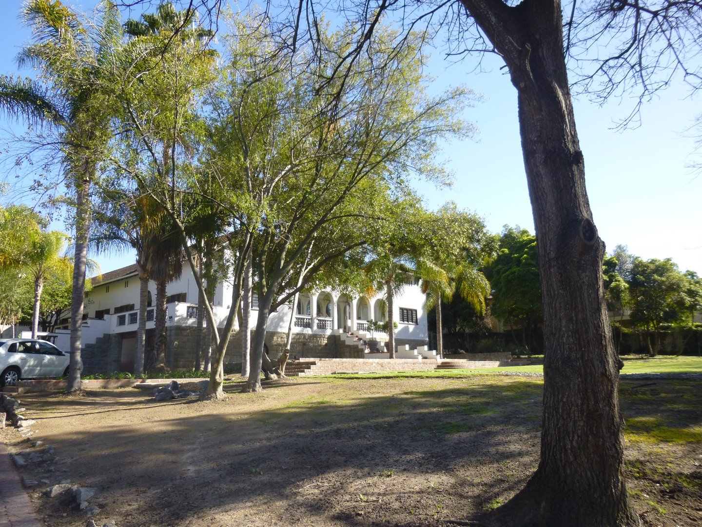 Paarl, Paarl Central Property  | Houses For Sale Paarl Central, Paarl Central, House 7 bedrooms property for sale Price:11,500,000