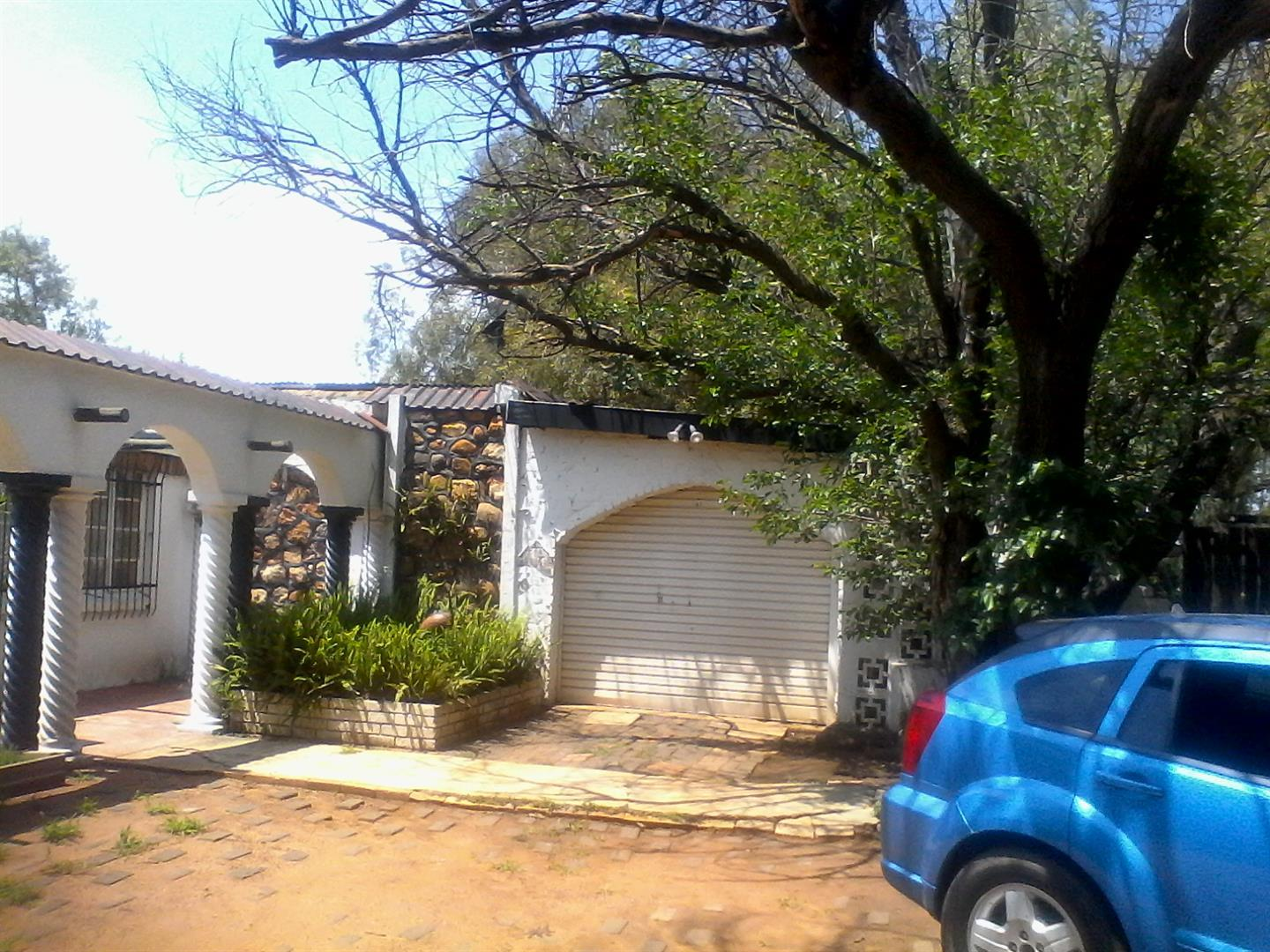 Roods Gardens property for sale. Ref No: 13462019. Picture no 6