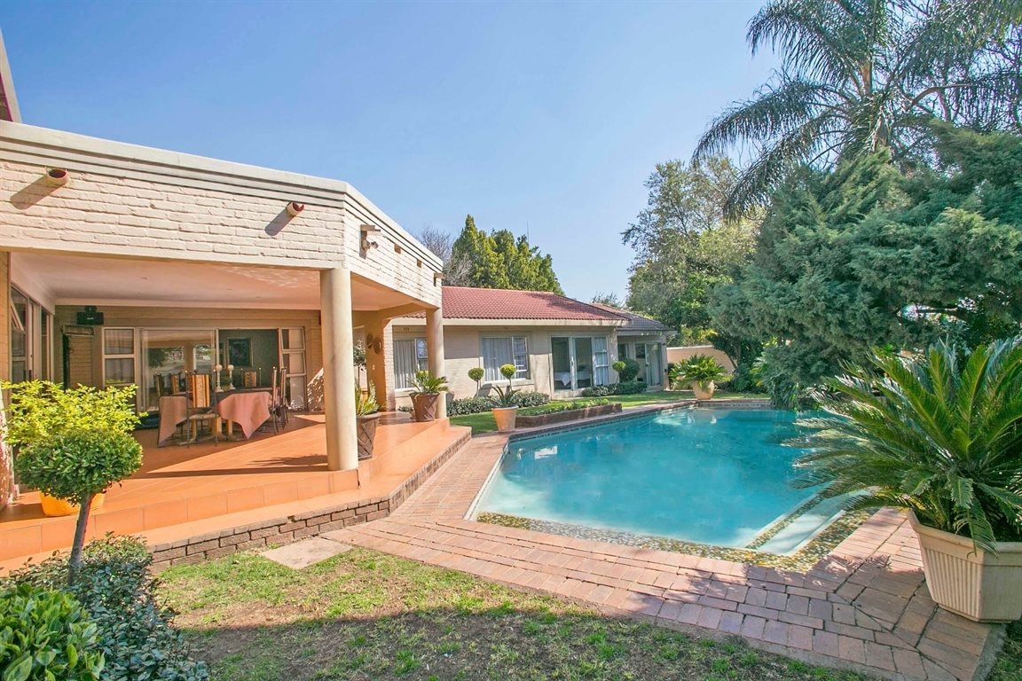 Fourways property for sale. Ref No: 13379177. Picture no 1