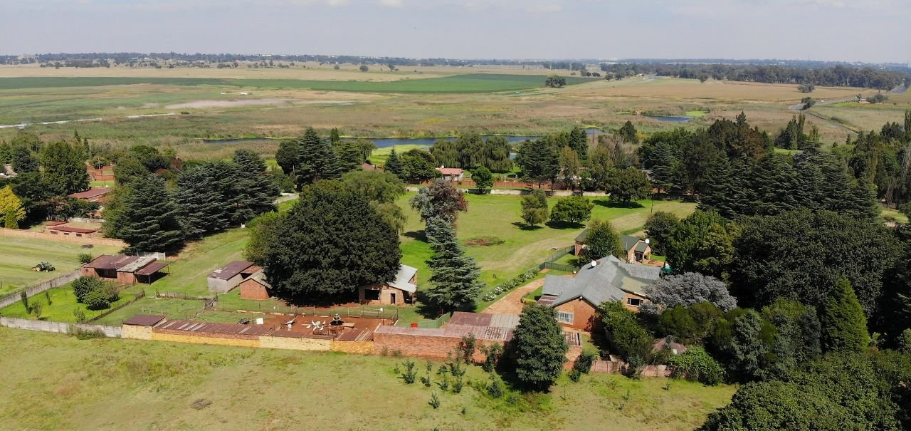 Property Springs : Houses For Sale Springs (All), Grootvaly, House 4 bedrooms property for sale Price:3,800,000