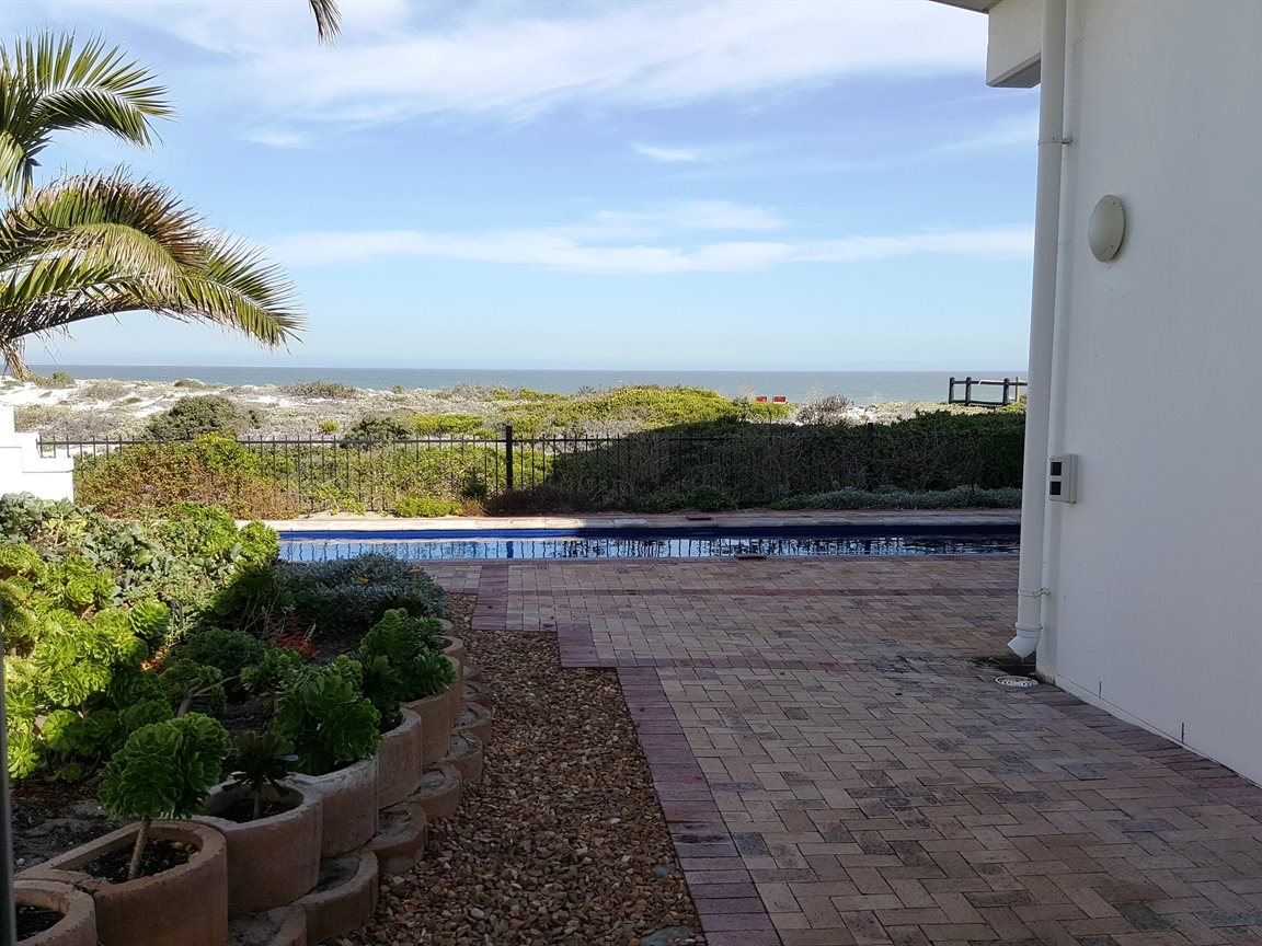 Yzerfontein property for sale. Ref No: 13437276. Picture no 26