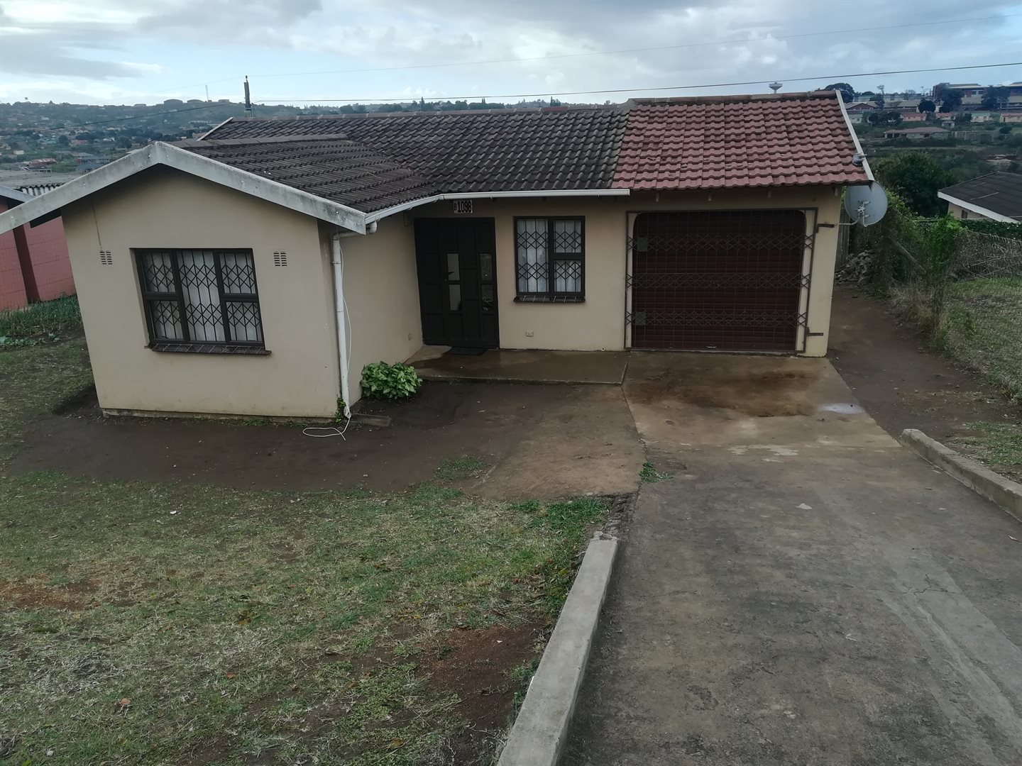 Empangeni, Ngwelezana Property  | Houses For Sale Ngwelezana, Ngwelezana, House 2 bedrooms property for sale Price:480,000