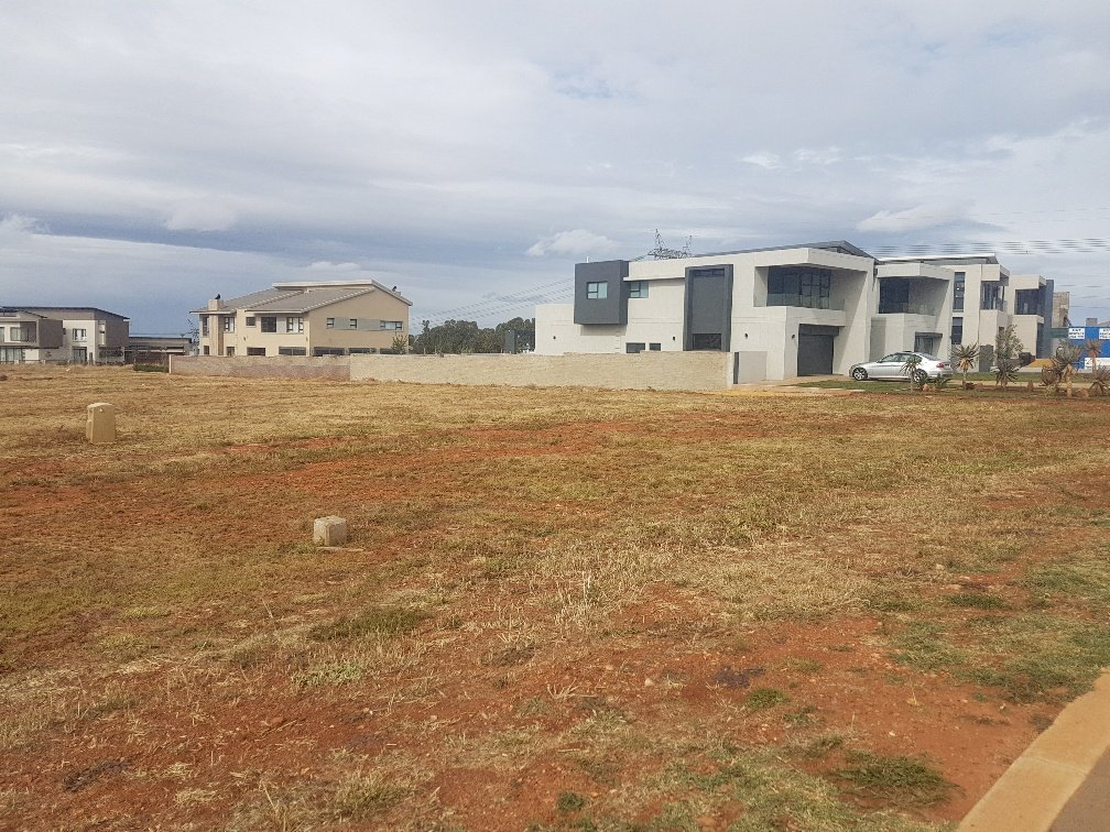 Eye Of Africa Estate property for sale. Ref No: 13622980. Picture no 10