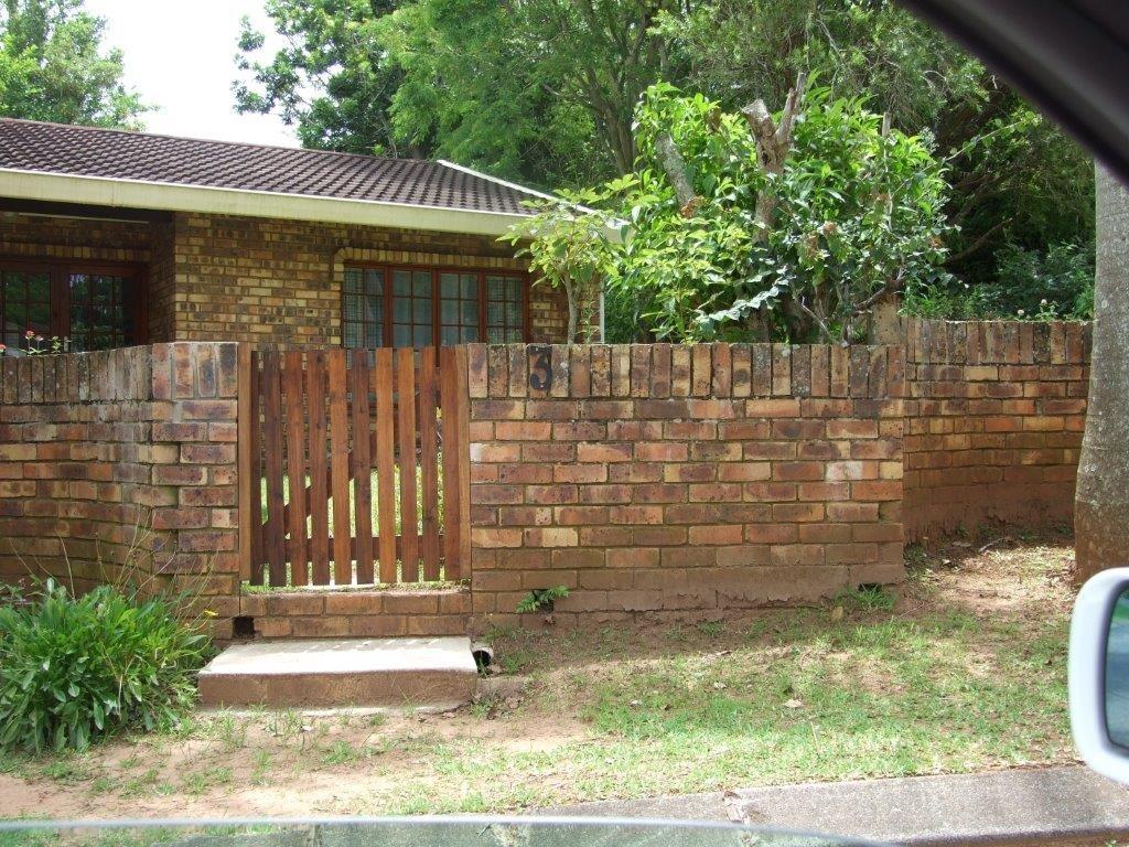 , Townhouse, 1 Bedrooms - ZAR 590,000