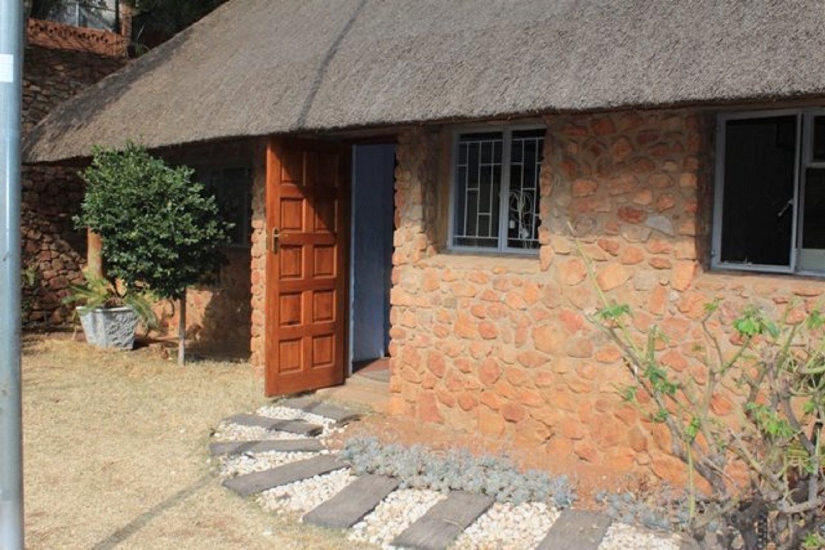 Pretoria North property for sale. Ref No: 13566737. Picture no 8