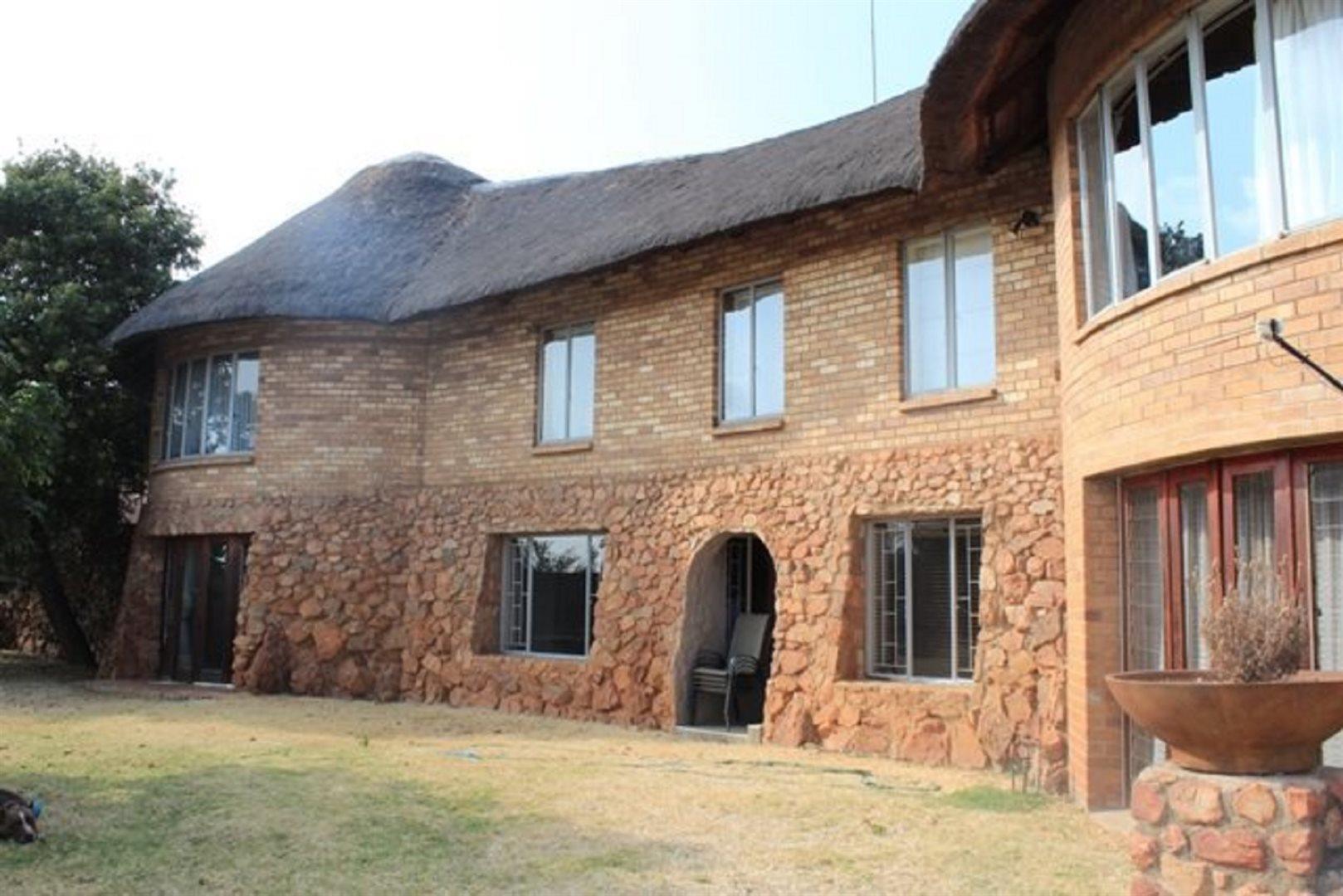 Pretoria North property for sale. Ref No: 13566737. Picture no 1