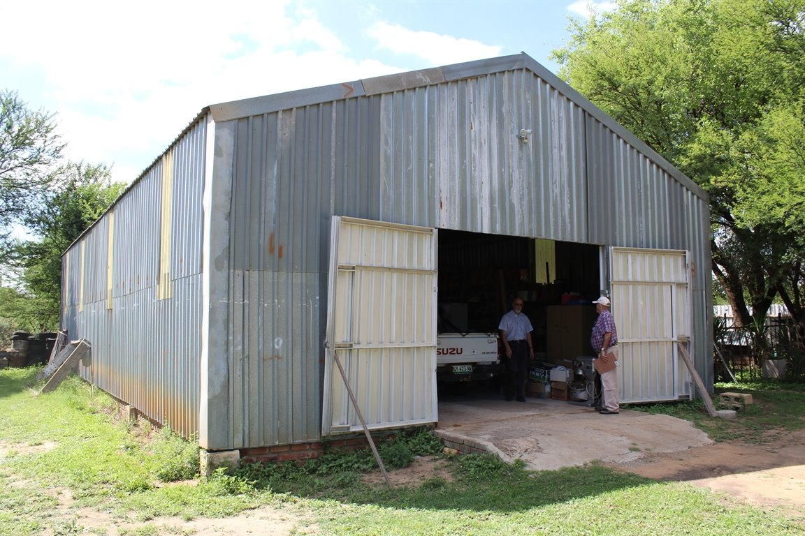 Potchefstroom property for sale. Ref No: 13414707. Picture no 14