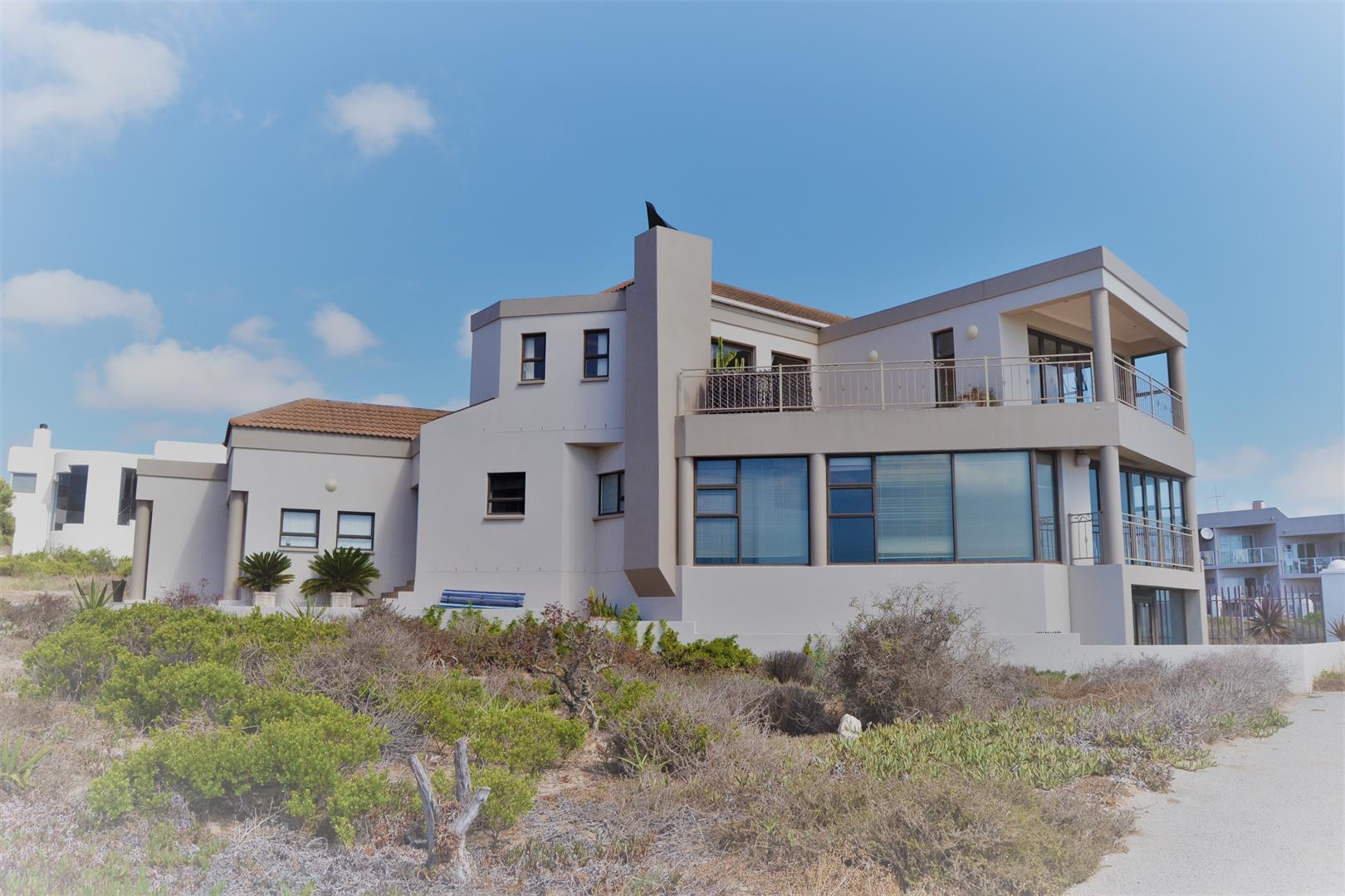 Langebaan, Calypso Beach Property  | Houses For Sale Calypso Beach, Calypso Beach, House 4 bedrooms property for sale Price:5,500,000