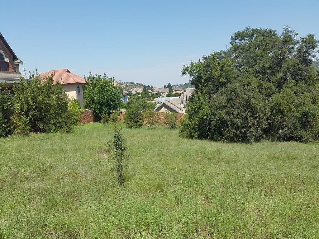 Rietvlei Heights Country Estate property for sale. Ref No: 13296023. Picture no 22