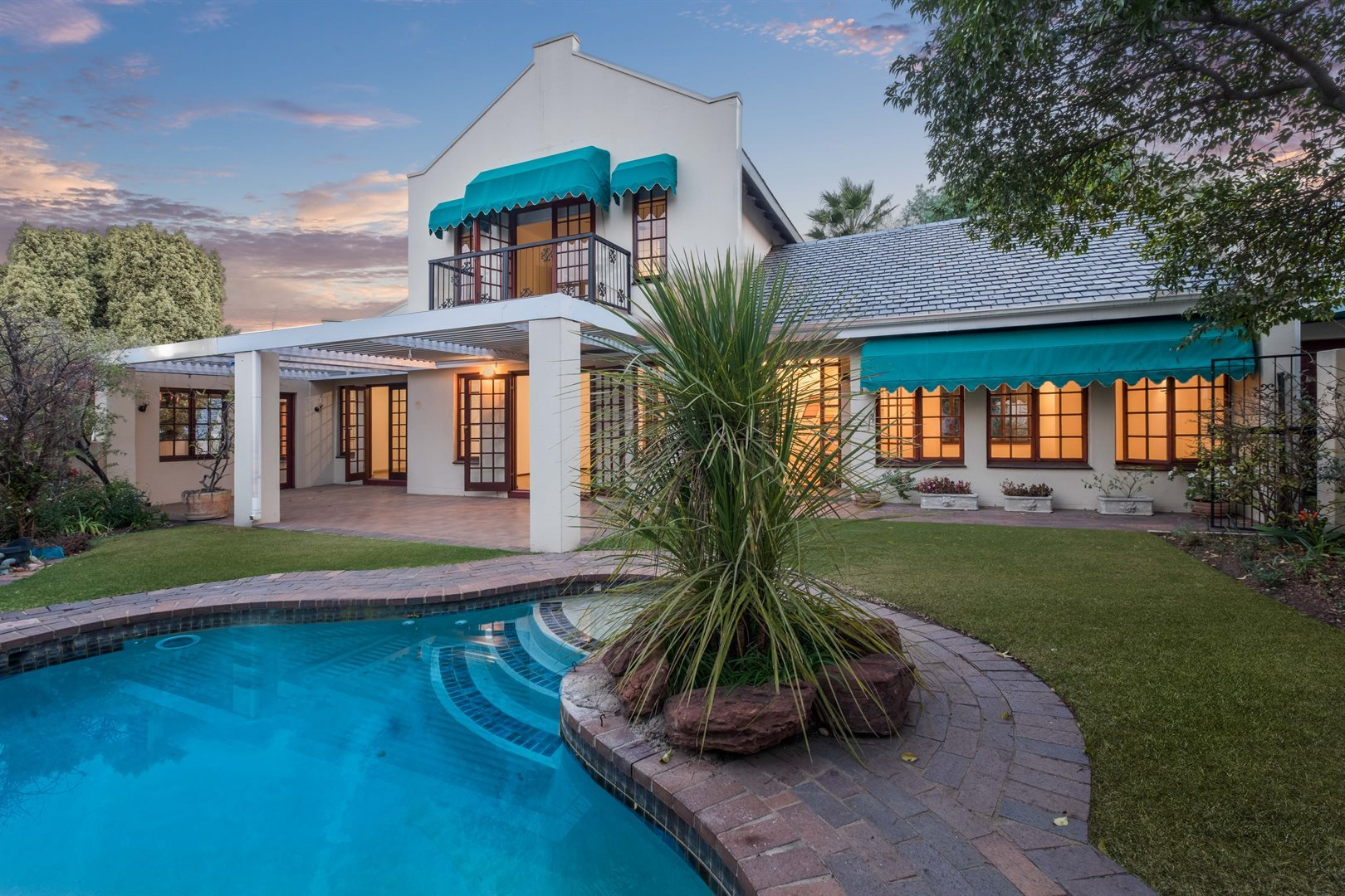 Sandton, Lonehill Property  | Houses For Sale Lonehill, Lonehill, House 3 bedrooms property for sale Price:2,850,000
