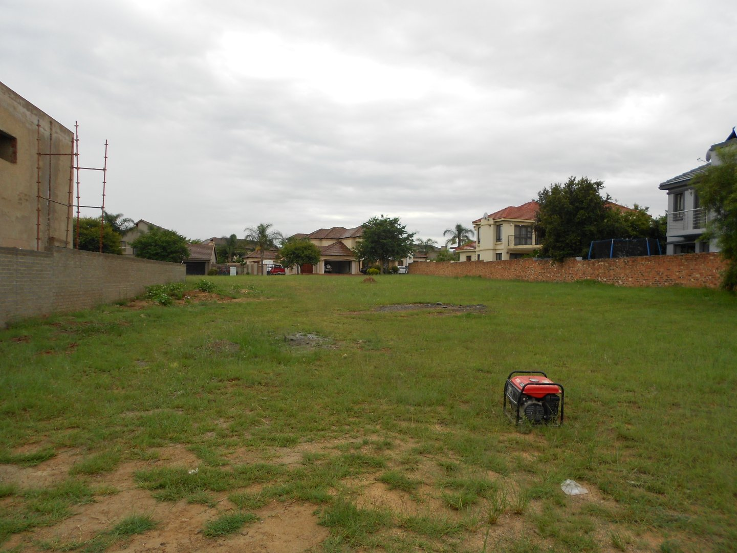 Property and Houses for sale in Valley View Estate, Vacant Land - ZAR 1,260,000